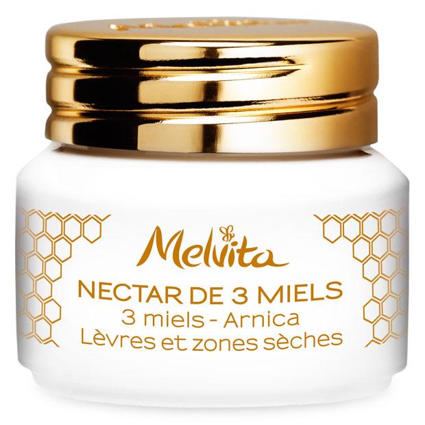 Nectar de 3 miels