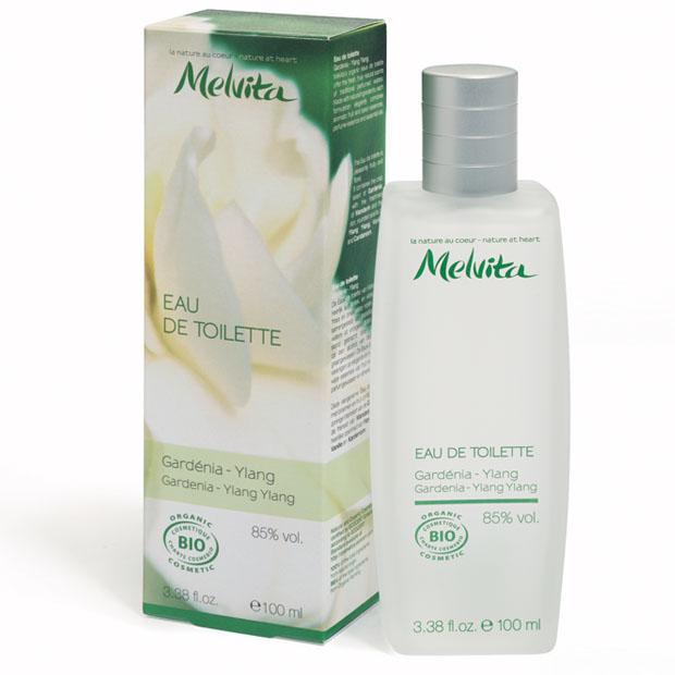 Gardenia Ylang-Ylang Eau de Toilette