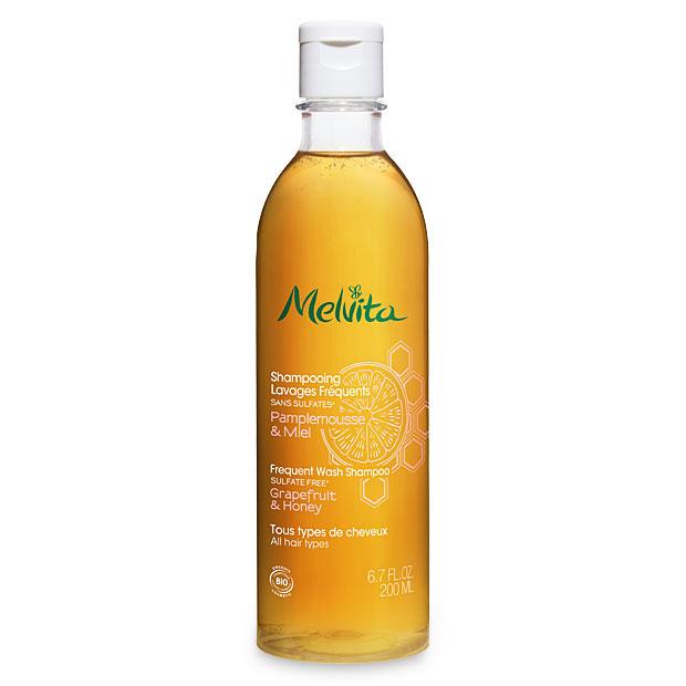 Shampoo Häufige Haarwäsche