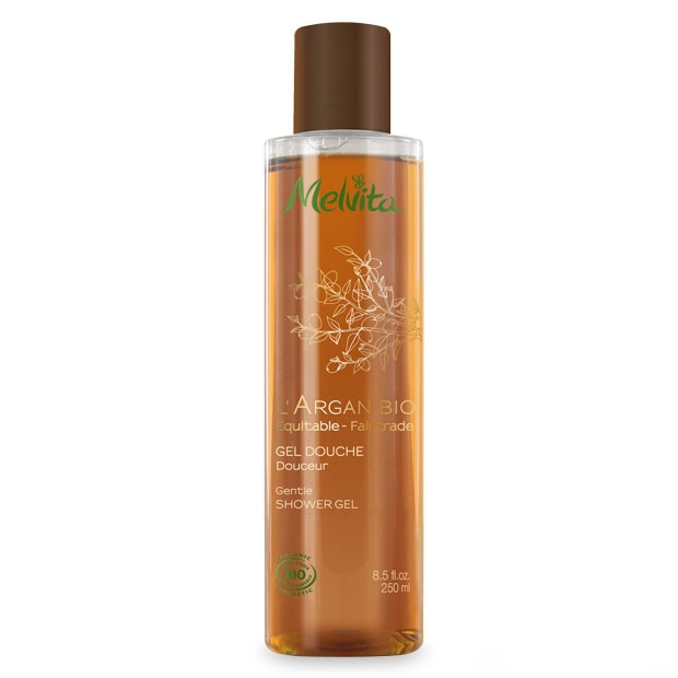 L'Argan bio shower gel