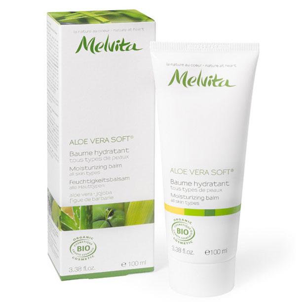 Aloe Vera Soft® Feuchtigkeitsbalsam