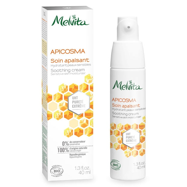 UHT soothing cream