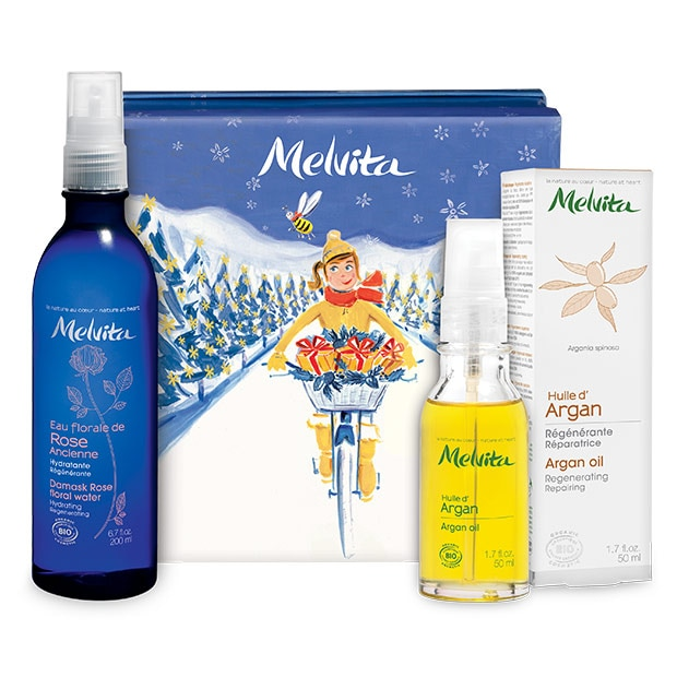 RENEWED SKIN GIFT SET