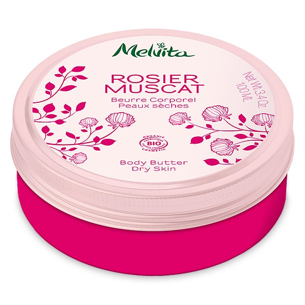 ROSIER MUSCAT BODY BUTTER