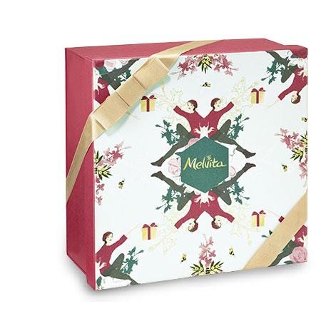 darilna škatla Palček