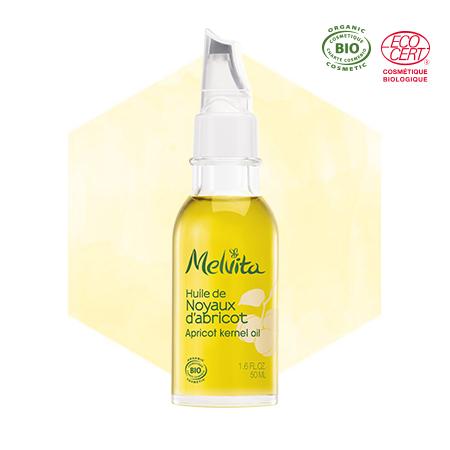 Ekološko Olje mareličnih jedrc za obraz in telo