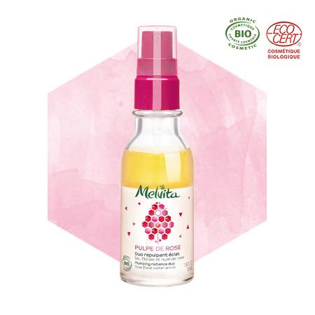 有机玫瑰果高效抗氧水油亮肌液
