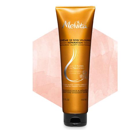 有機山茶花油專業修護護髮素