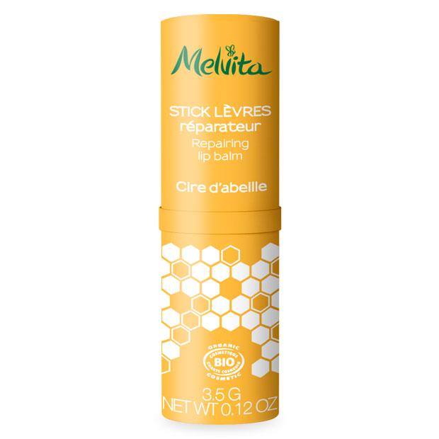 有機蜂蜜修護潤唇膏