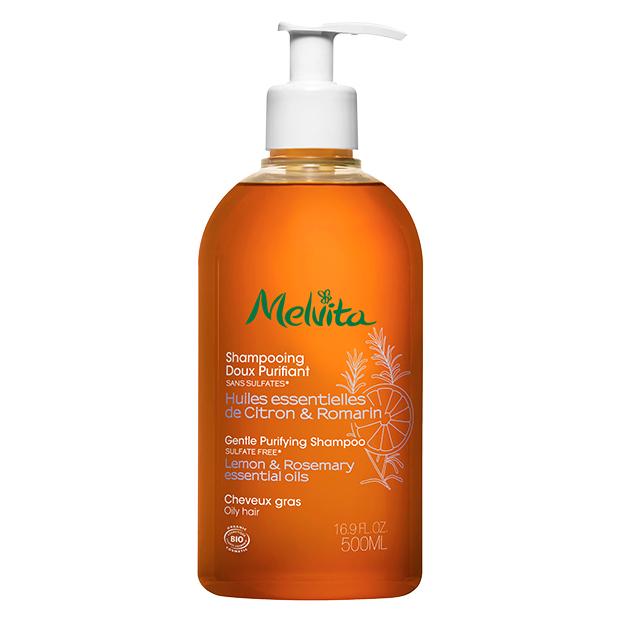 有機迷迭香淨化洗髮水