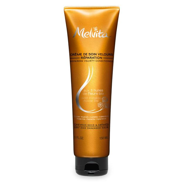 植物油複方修護潤髮乳