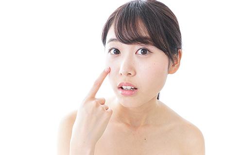 あなたの乾燥肌のタイプは?肌に合ったスキンケアで対策をしよう!