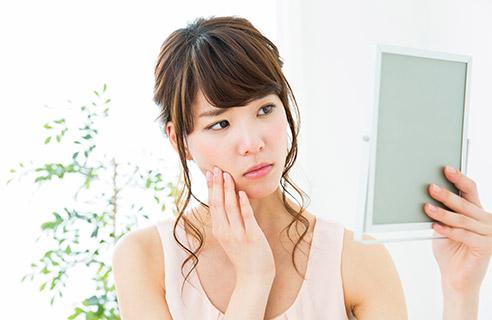 あなたの乾燥肌は何タイプ?原因を知って適切な対策を