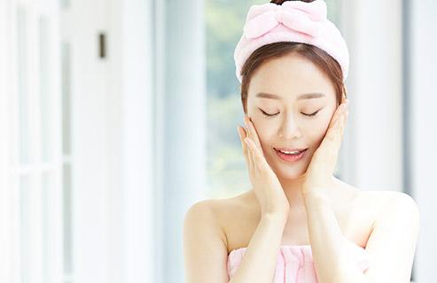 顔の乾燥を感じたら…乾燥しやすいシーン別対処法