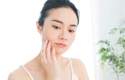 混合肌のケアは化粧水がポイント!しっかりうるおいを補給しよう