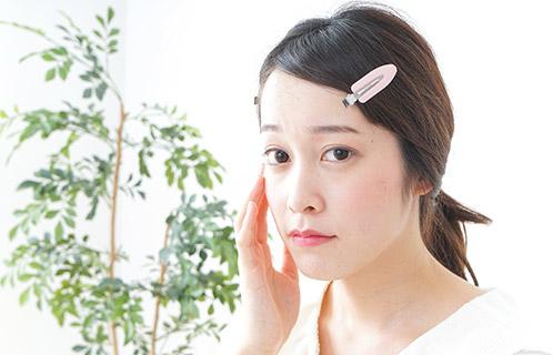 肌の乾燥はどうケアすればいい?知りたい効果的な対策方法