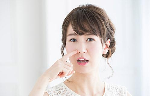 毛穴の悩みには洗顔が大切!基本の洗い方や悩み別の洗顔方法をチェック