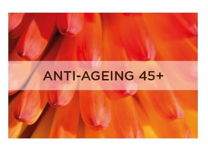 anti ageing 45+