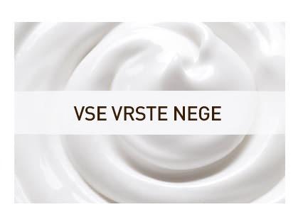 naravni izdelki za nego obraza