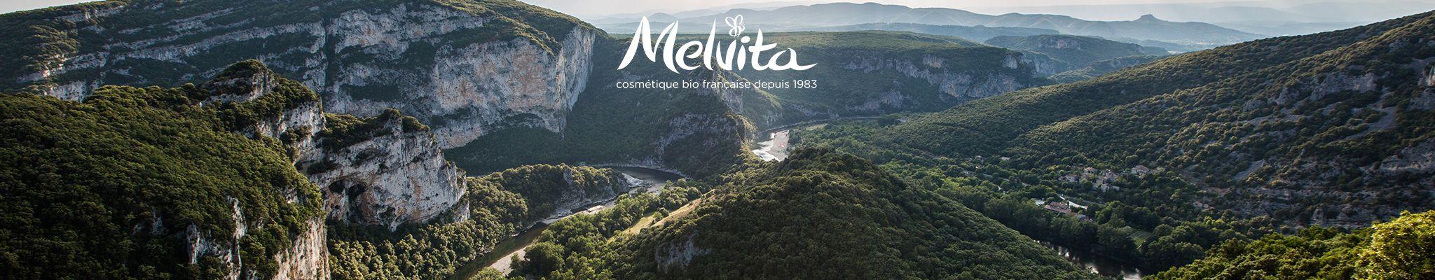 about melvita