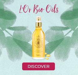 Or Bio Extraordinary Oil