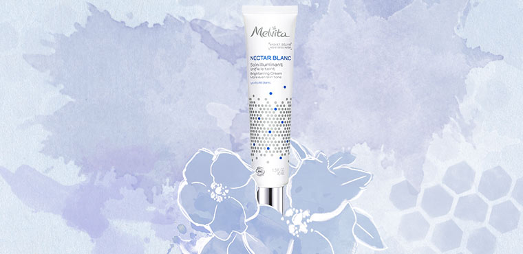 Nectar Blanc Brightening Cream 40ml