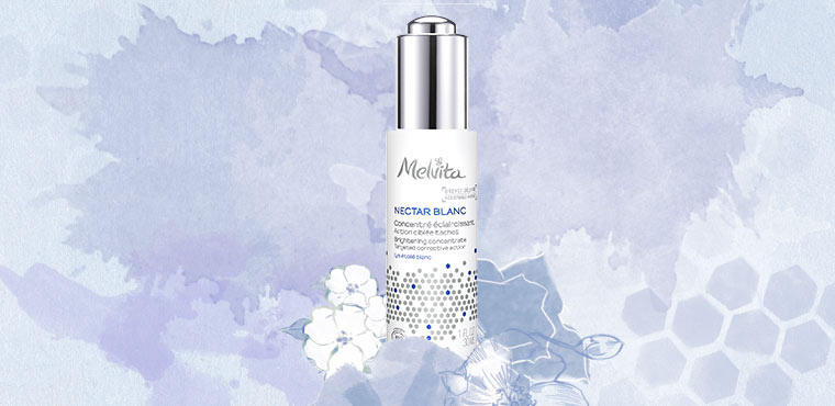 Nectar Blanc Brightening Concentrate 30ml