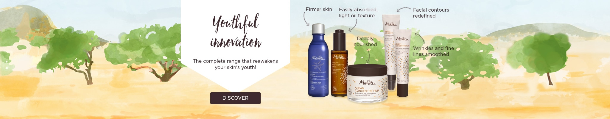 argan pure concentrated