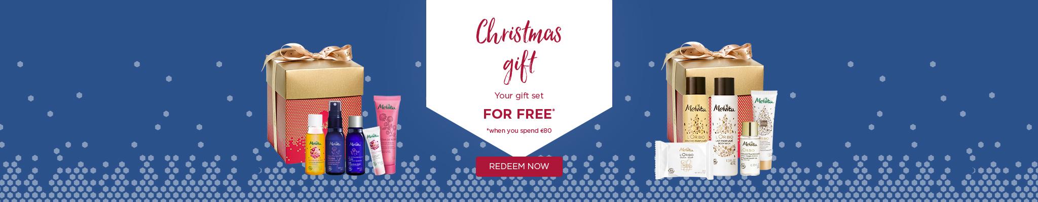 your Christmas gift