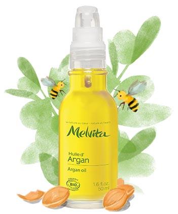 100% Organic Argan Oil, RM136