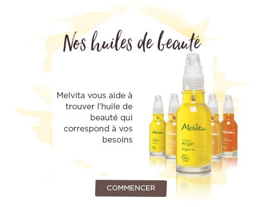Deodorant bio Melvita