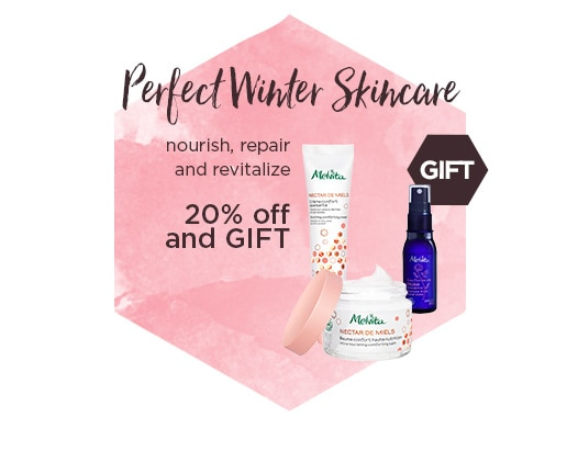Perfect Winter Skincare
