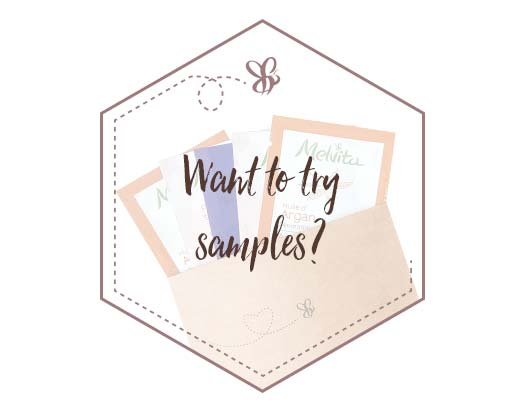 Want to try samples?