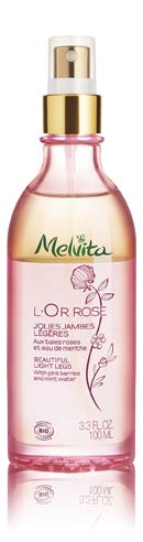 L'Or Rose Beautiful Light Legs, 100ml