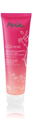 L'Or Rose Refining Scrub, 150ml