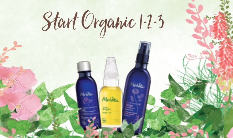 Start Organic Welcome Kit