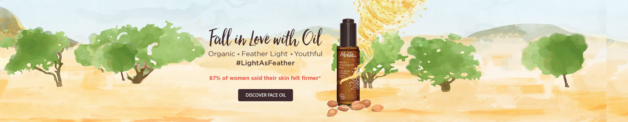 Youthful Oil