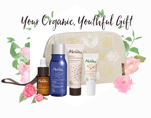 Your Organic, Youthful Gift