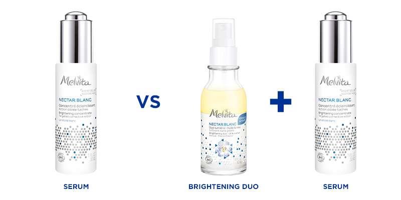 Brightening Cleansing Gel-In-Oil