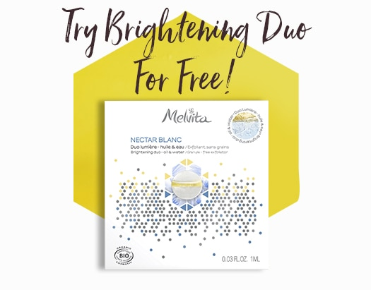 Want To Try Samples Brightening Duo?