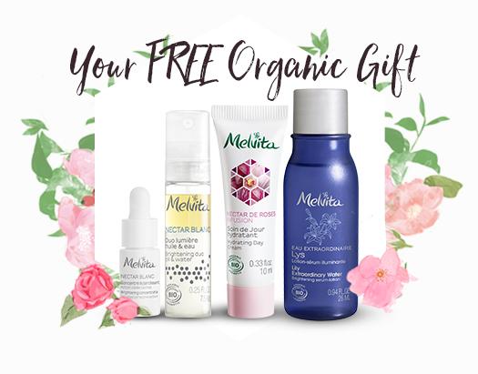 Your Organic Gift