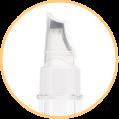 全新滴管筆頭型專利設計