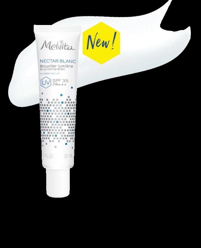 Melvita Nectar Blanc