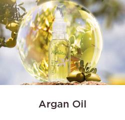 摩洛哥堅果油>