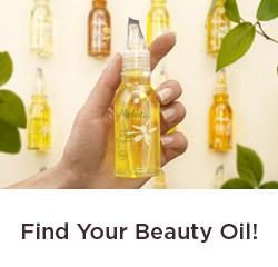 適合您的植物油保養>