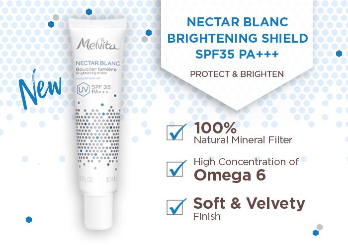 Brightening Shield SPF35 PA+++