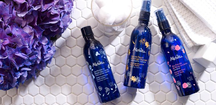Melvita Floral Water