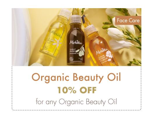 Beauty Oil Offer