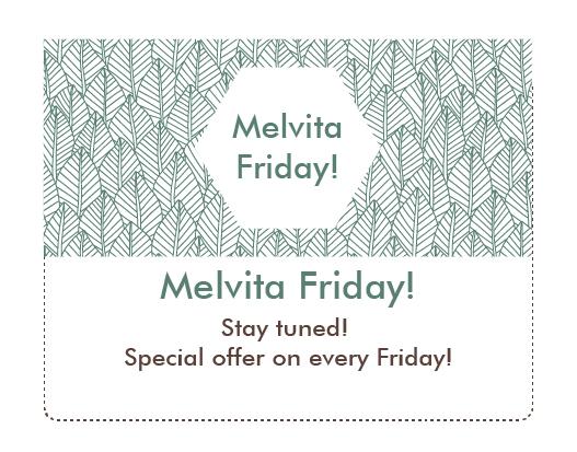 Melvita Friday