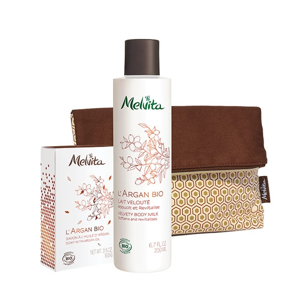 SET ARGAN BIO